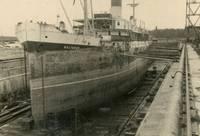 """Muzejs ieguvis vērtīgas fotogrāfijas par """"Tosmares kuģu būvētavu"""""""