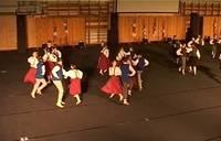 Aktīvi notiek gatavošanās deju svētkiem