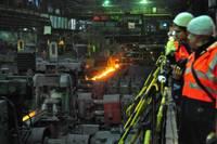 """Ja SEZ nepirks bijušā """"Liepājas metalurga"""" elektrokausēšanas kompleksu, to pārdos Turcijas kompānijai"""