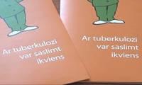 Šogad ar tuberkulozi Liepājā miruši divi cilvēki