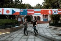 RAVE TEAM sportisti izcīnījuši iespēju Latvijai startēt Jaunatnes Olimpiskajās spēlēs 2018