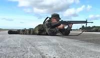 Jūrmalciema armijas poligonā mācības sāksies jau nākamgad