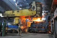 """""""Metalurga"""" krāsni plāno darbināt jau šogad"""