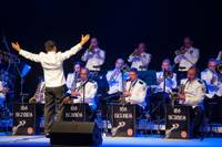 Bruņoto spēku orķestri sniegs koncertus