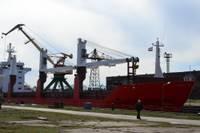 """Atcelta """"Tosmares kuģubūvētavas"""" akcionāru sapulce"""