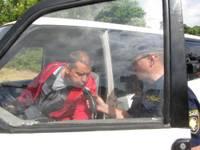 Neapzinīgos līgotājus tradicionāli pieskatīs policija