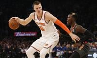Porziņģis: Kādu dienu vēlos kļūt par NBA vērtīgāko basketbolistu
