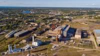 """""""EuroBioTherm"""" bijušā """"Liepājas metalurgs"""" teritorijā plāno vairāk nekā 40 miljonu eiro vērtu ražotni"""