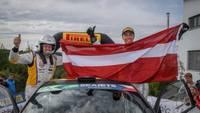 Seska ekipāža uzvar Čehijas ERČ posmā