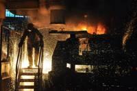 """""""FeLM"""": Turcijas investora rīcībā paliks """"KVV Liepājas metalurga"""" elektrotēraudkausēšanas krāsns"""