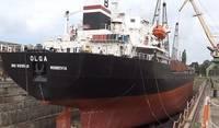 """Sākusies AS """"Tosmares kuģubūvētava"""" darbinieku atlaišana"""