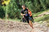 Ar skrējienu piedzīvojumu sacensību norises vietā turpinās gatavoties Drosmes skrējienam