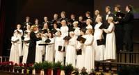 Liepājā trešo reizi pulcēsies Latvijas jauktie kori