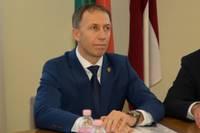 Latvijas Reģionu apvienība pārtapusi par vienotu politisko partiju; valdē strādās arī Jānis Vilnītis