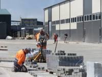 Deviņos mēnešos darba samaksa pieaugusi par 43 eiro