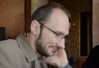 Arnis Mincenhofs stāstīs par dzejas valodu un atdzeju