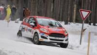 Seskam pirms Zviedrijas WRC pēdējās dienas septītā vieta junioru klasē