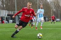Tobers pirmo reizi karjerā iekļauts Latvijas futbola izlases kandidātu sarakstā