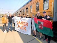 Liepājnieki piedalīsies amatieru hokeja turnīrā Krievijā