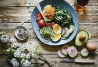 Notiks lekcija par uzturu diabēta gadījumā