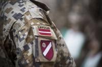 Zemessardzes 44.kājnieku bataljons plāno zemessargu mācības