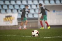 """FK """"Liepāja"""" no LFF saņēma licenci dalībai UEFA Eiropas konferenču līgā"""