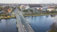 Tramvaja tilta atkārtotais remonts būvniekiem izmaksās dārgi