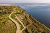 LAD Liepājas Zirgu salas attīstības nākamajai kārtai piešķīris 277 374 eiro