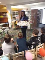Māca izprast lasīšanas kultūru