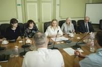 Liepāju darba vizītē apmeklē Polijas vēstniece
