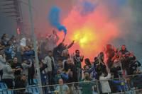 """Delegātam pretenzijas pret """"Dinamo"""" faniem, bet ne apsardzi"""