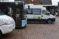Kad aizbrauks pēdējais autobuss? Sabiedriskā transporta nozarē izaicinājumu joprojām netrūkst