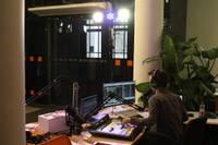 Liepājas Universitātē sāks skanēt studentu radio