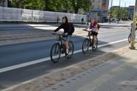 Izmantot veloceļu vēl jāmācās