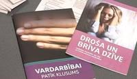 Liepājā izveido atbalsta grupu no vardarbības cietušām sievietēm