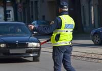 """No 19. līdz 25.aprīlim norisināsies akcija """"Atļautā braukšanas ātruma kontroles nedēļa"""""""