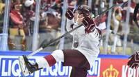 LHF starptautiskos partnerus informējusi par gatavību Latvijā sarīkot visas pasaules čempionāta hokejā spēles