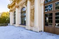 Karostas Virsnieku pils atjaunošana izmaksās vēl vismaz 10 miljonus eiro