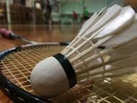 Badmintonistiem divas 4.vietas Siguldā