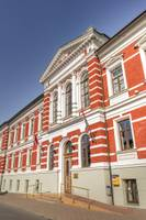 Plāno apstiprināt Liepājas pilsētas pašvaldības budžeta grozījumus 5,9 miljonu eiro apjomā
