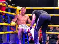 Kikbokserim Kristapam Zīlem gaidāma MMA cīņa bez noteikumiem Dubaijā