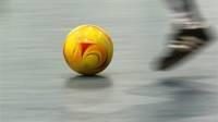 Telpu futbola čempionātā Nīcai pirmā uzvara, Grobiņai – sakāve