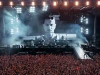 Dokumentāla filma, koncerts Depeche Mode: SPIRITS in the Forest