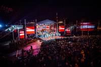 Valsts svētku koncertā varonība un vīrišķība savīsies ar rūpēm un sievišķīgo spēku