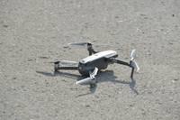 Drona izmantošanas atļaujai pārbaudi neiztur katrs ceturtais