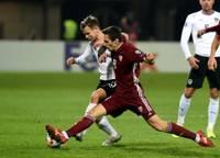 Latvijas futbola izlases uzvara, kas, iespējams, neglābs Stojanoviču
