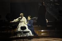 """Pirmizrādi piedzīvo Liepājā iestudētā opera """"Suitu sāga"""""""