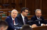 Saeima pieņem 2020.gada budžetu, nākamgad plānojot tērēt vairāk nekā 10 miljardus eiro
