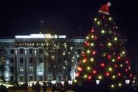 1.decembrī Liepājā iedegs Ziemassvētku egli