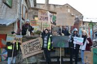 Maini sevi, nevis klimatu – aktīvisti aicina pievērst uzmanību vides pārmaiņām